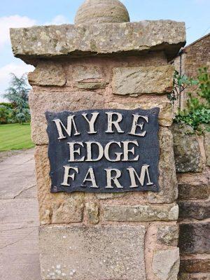myre-edge-farm clayton-le-dale